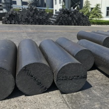 uhp 600mm/2400mm/2700mm graphite carbon electrodes