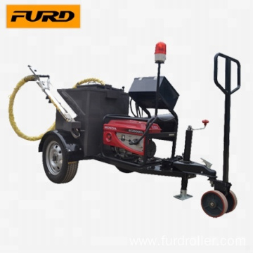 FURD Mobile Asphalt Road Crack Sealing Machines (FGF-100)