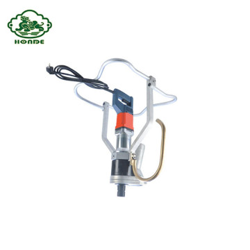 Mini Electric Pile Driving Machine