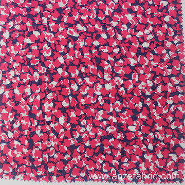 Innovative product printed 100% tencel lyocell fabric