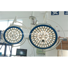 FDA certificate double domes operating lamp