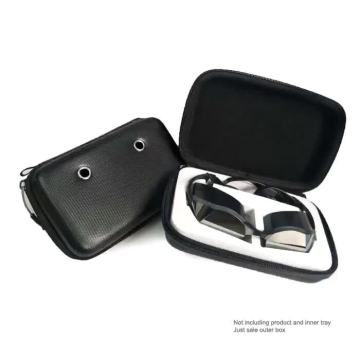 Carrying Box for Swimming Glasses