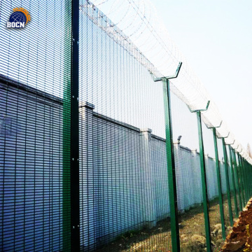 1.8*2.5m High Security Anti-climb 358 Fence