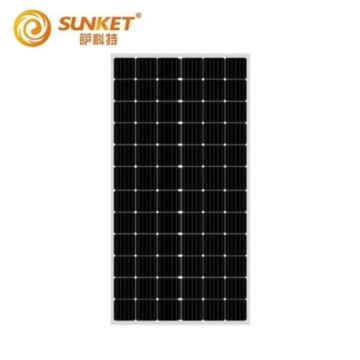 High efficient 200W Mono Solar Panel for home