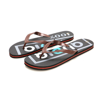 Men Summer Sea Surf Flip Flops