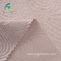 False Twist Satin Fabric Emboss Fabric