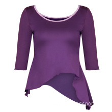 Mositure Wicking Dry Fit Womens Yoga Wear