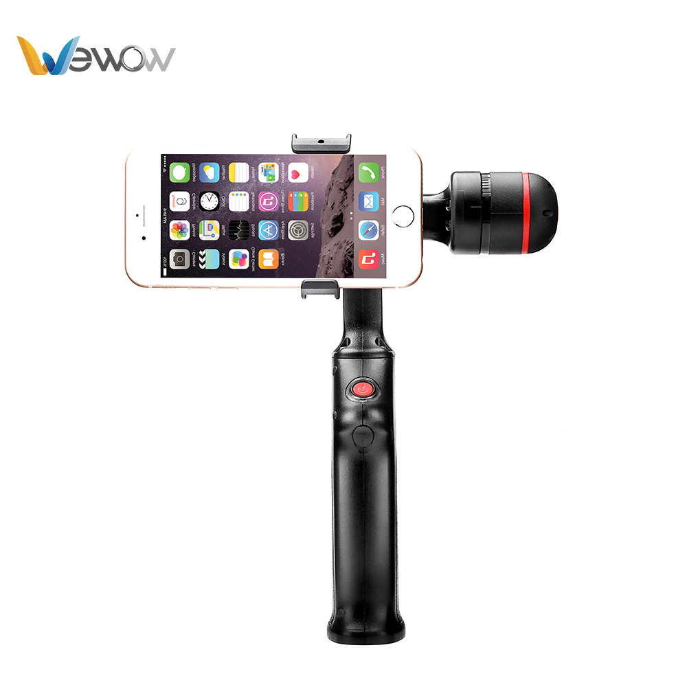New smartphone gimbal for cell phone