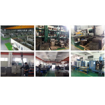 large auto parts production