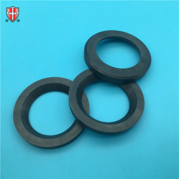 insulated silicon nitride ceramic washer gasket spacer