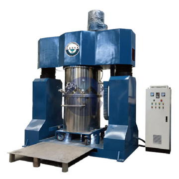 Automotive sealant power mixer