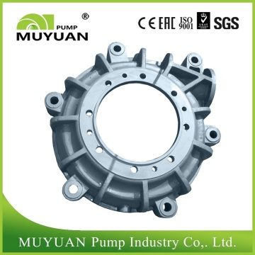 Cast Iron Heavy Media Slurry Pump Base