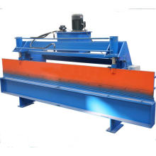 4m Steel Sheet Hydraulic Bending Machine