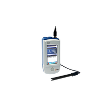 High quality versatile Portable pH Meter