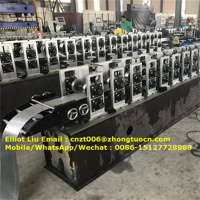 steel frame machine (1)