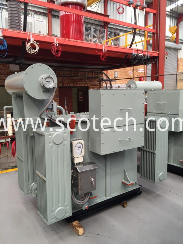 1500kva 11kv Distribution Transformer