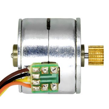 20BY26-041 Permanent Magnet Stepper Motor - MAINTEX