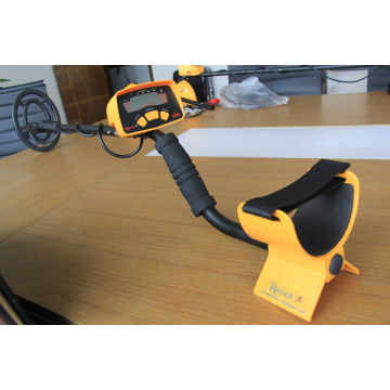 Long-range metal detectors treasure detector (MS-6150)