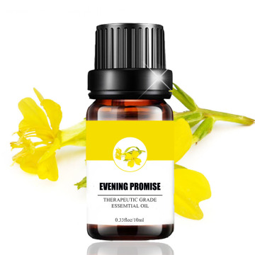 Wholesale organic cold pressed evening promise oil