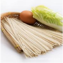 Dried Egg Flavour Weightloss Noodle