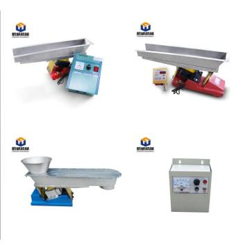 gzv small vibration conveyor