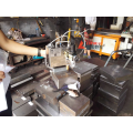 Micro Pneumatic Marking Machine Used for Bottom Plate