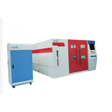 Metal Cutting Fiber Laser