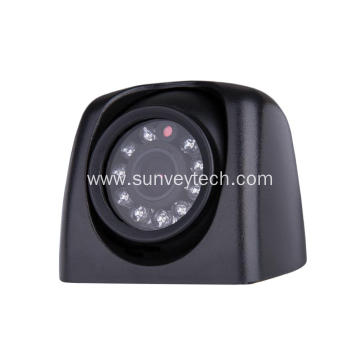 Side View CCD Heavy Duty Backup Camera