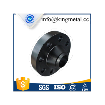ANSI B16.5 class 150 carbon steel welding neck flange