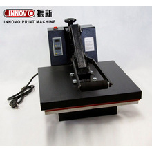 high-pressure heat press machine