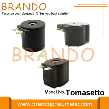 12V Solenoid Coil For Tomasetto AT04 CNG Reducer