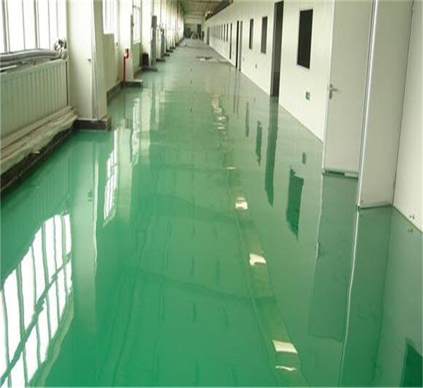 Easy To Clean Epoxy Coating Floor Paint