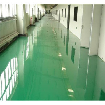 Easy to clean and dustproof coating for hospitals