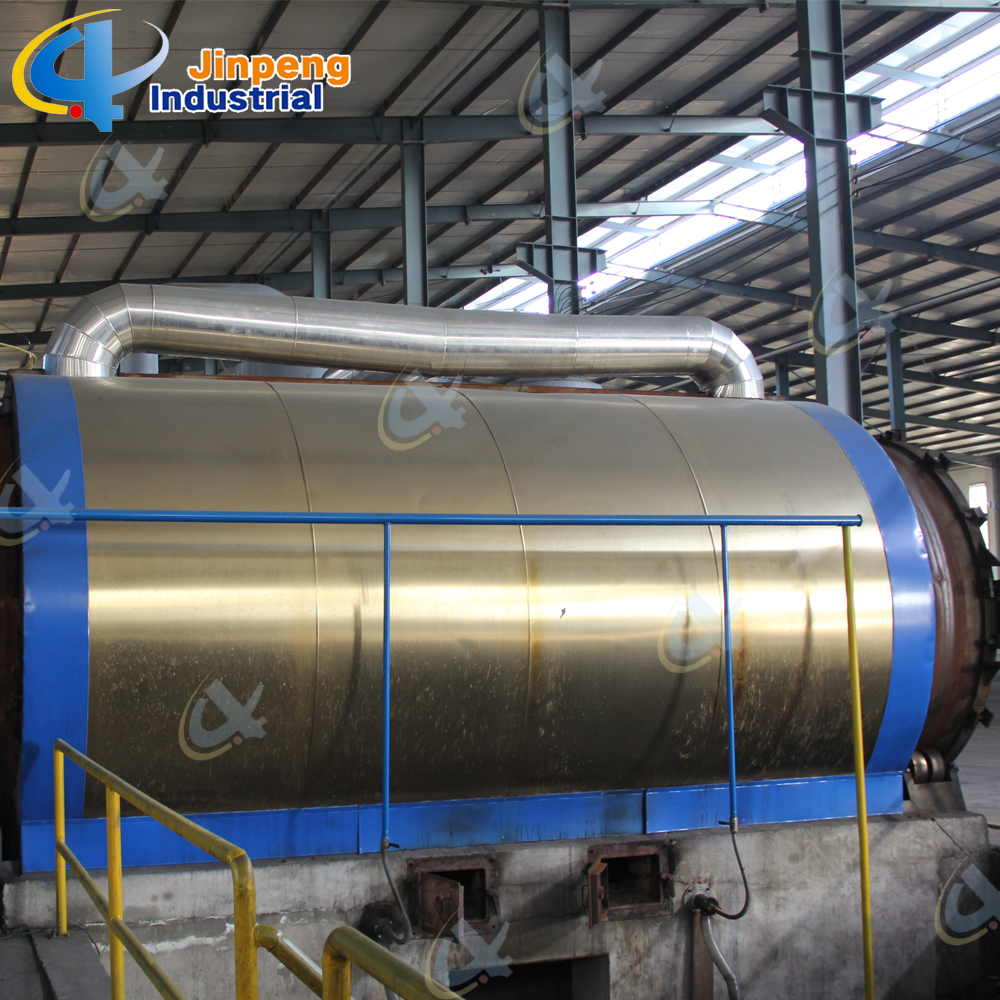 hdpe recycling machine