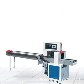 Automatic horizontal packing machine