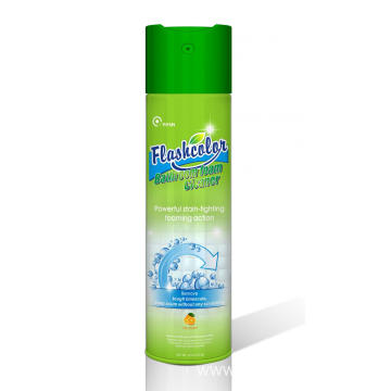 Antibacterial Foaming Bathroom Cleaner Spray