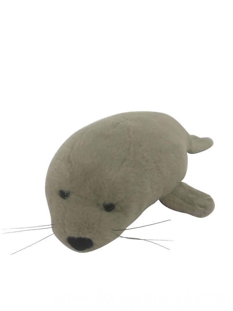 Seal Sea Animal Toy