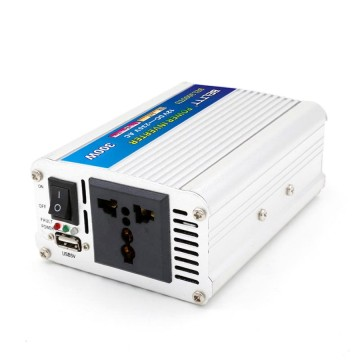 300 Watt High Efficiency Portable Car Inverter