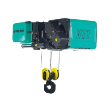 Electric wire rope hoist 1t