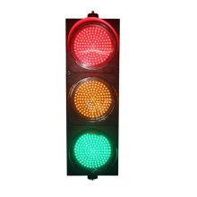 PC Housing led 300mm ryg traffic signal light