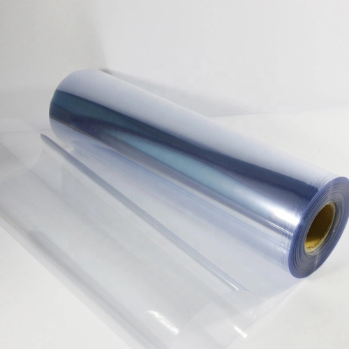 Healthy PVC films sheets for food packing