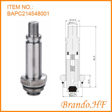 Automatic Drain Valve Solenoid Guide Assembly
