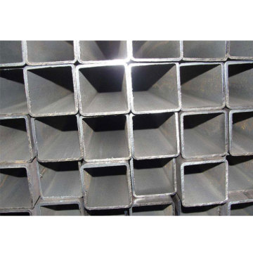 Hot Galvanized Square Conduit Water Well drill pipe