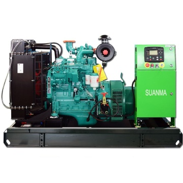 40KW Cummins Electric Generator