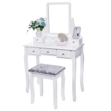 Living Dresser Home Furniture Dressing Table Set