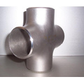 Stainless Steel 304/316 Cross with ASME B 16.9