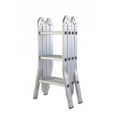 Aluminum stable ladder