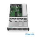 3u network video server chassis