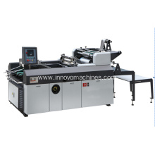 ZKT Series Window Patching machine