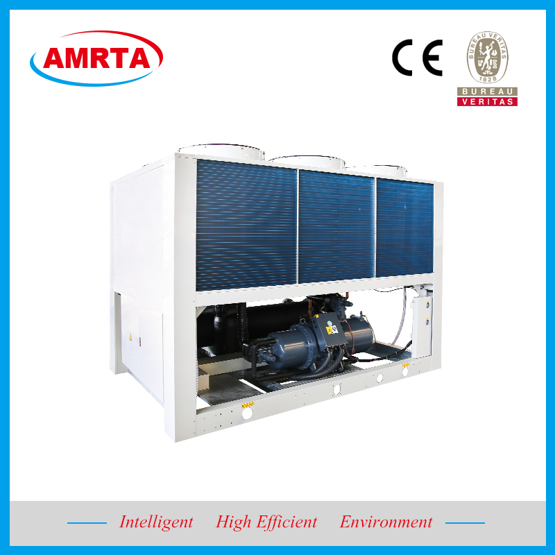 HVAC Cooling Scroll Screw Water Chiller